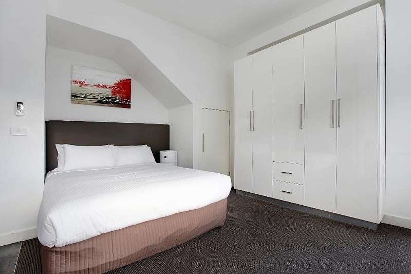 Main view of Homely studio listing, Ground Floor 313 Kings Way, South Melbourne, VIC 3205