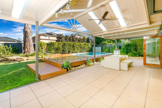 2 Hopkins Place, Forestville NSW 2087