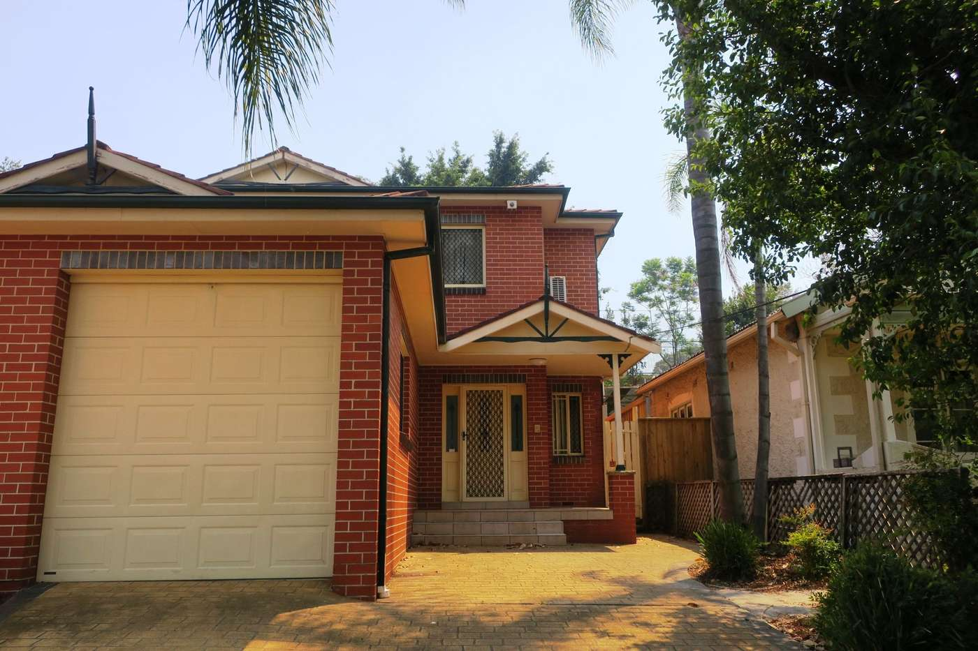 Main view of Homely house listing, 23 Milling Street, Hunters Hill, NSW 2110