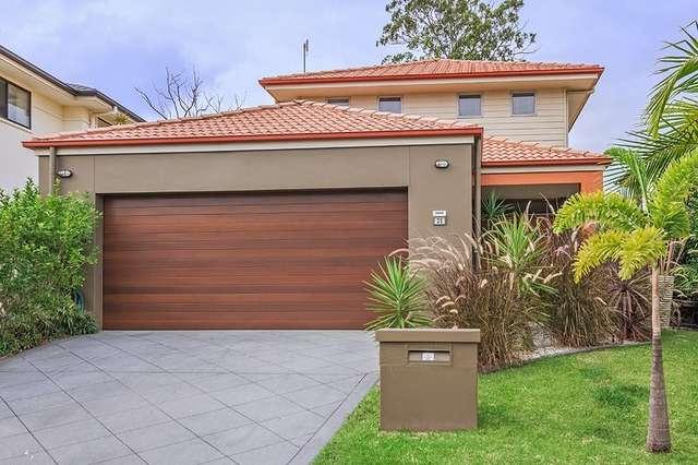 25 Royal Links Drive, Robina QLD 4226
