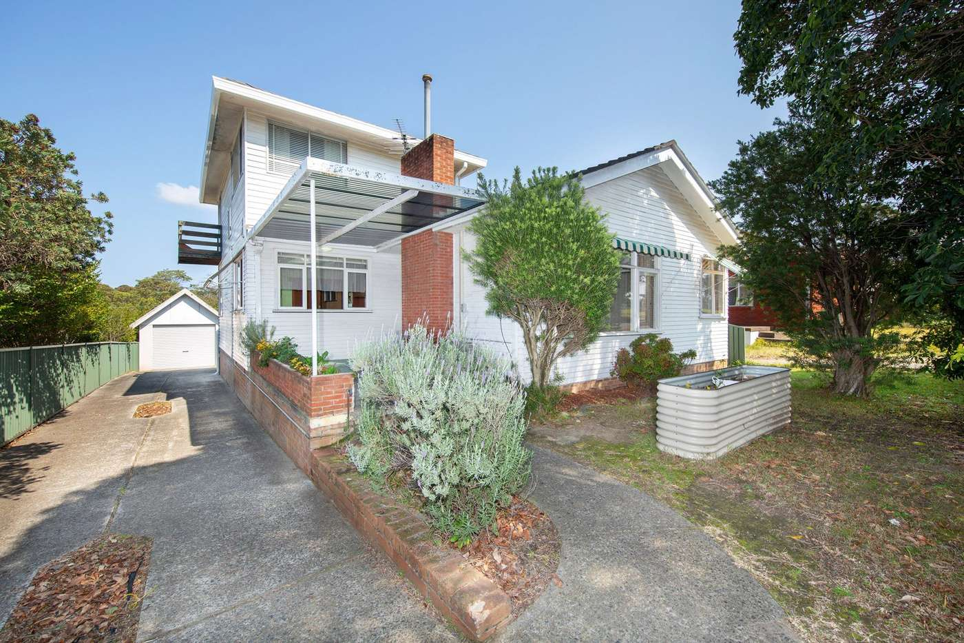 Main view of Homely house listing, 4 Whitegates Avenue, Peakhurst Heights, NSW 2210