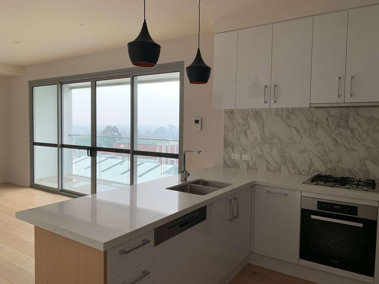 Main view of Homely apartment listing, 504/37 Burgundy Street, Heidelberg, VIC 3084