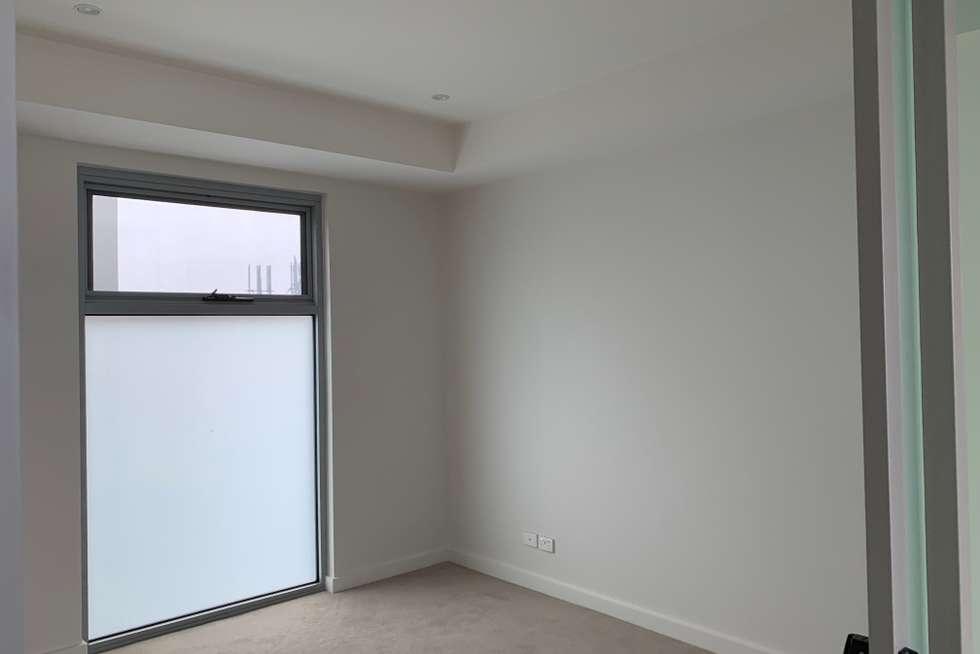 Third view of Homely apartment listing, 504/37 Burgundy Street, Heidelberg VIC 3084