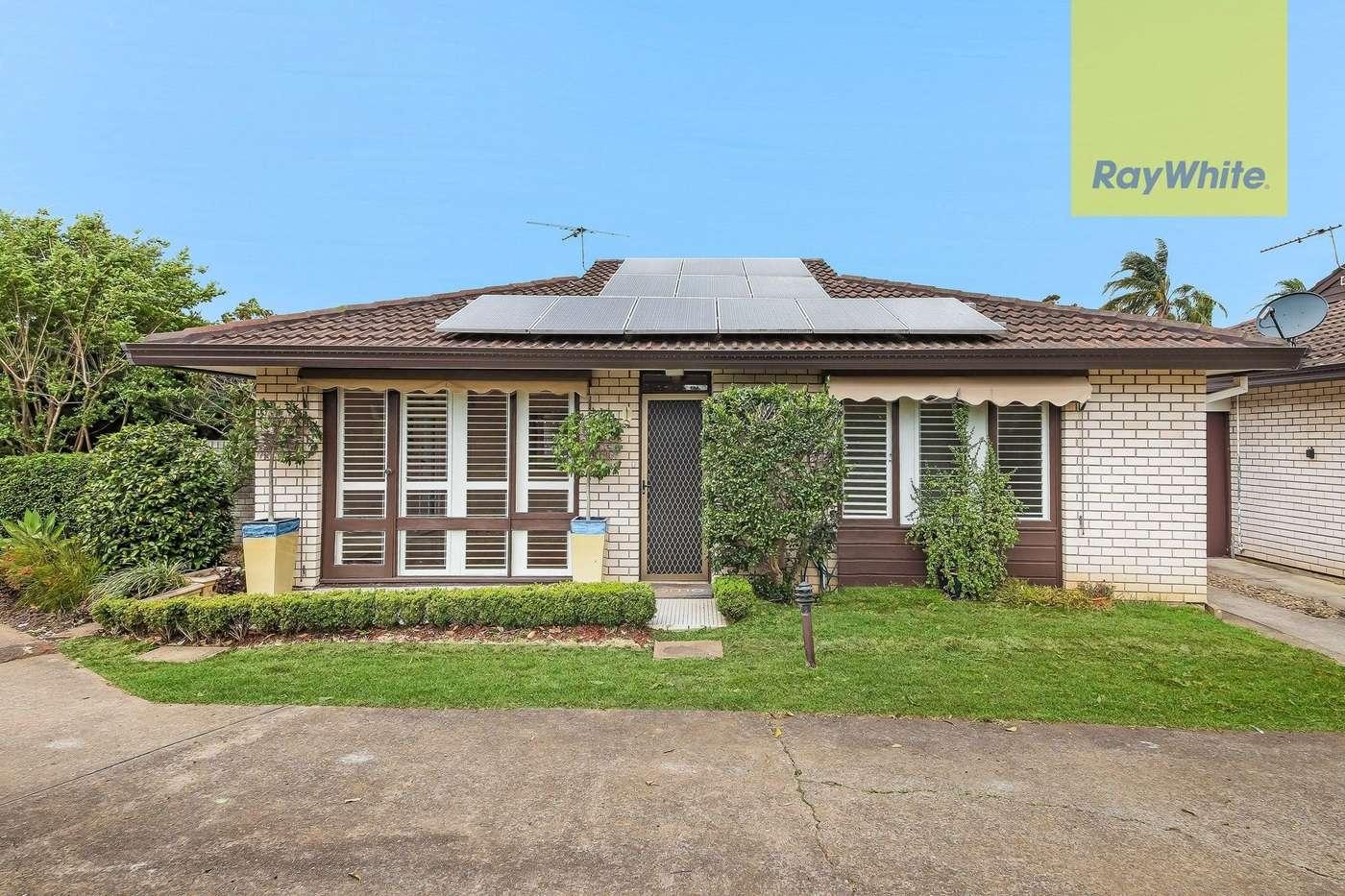 Main view of Homely villa listing, 9/50 Marsden Road, Ermington, NSW 2115