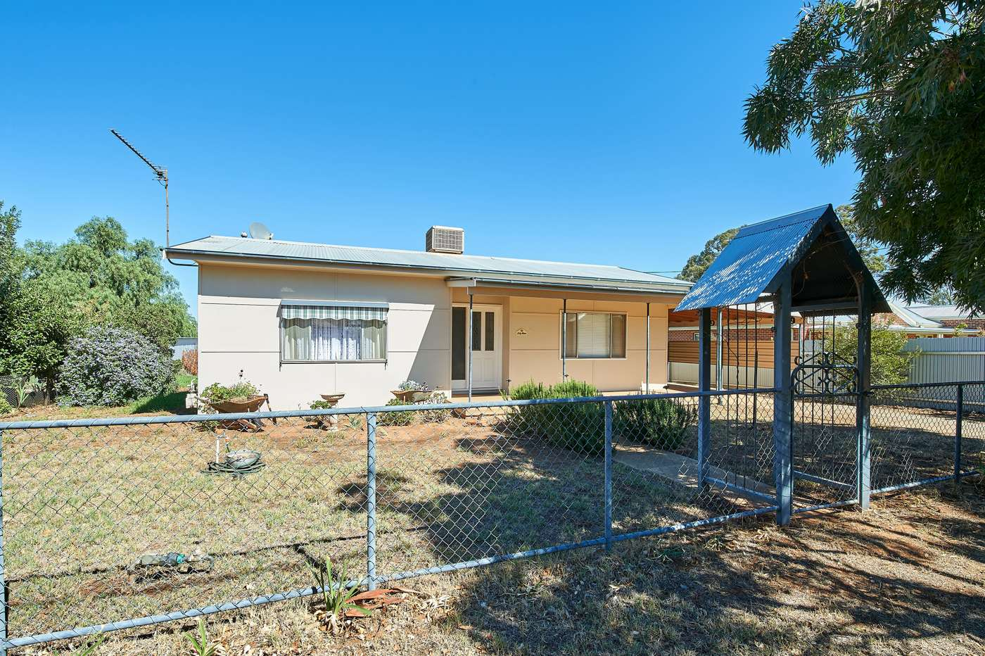 Main view of Homely house listing, 24 Methul Street, Coolamon, NSW 2701