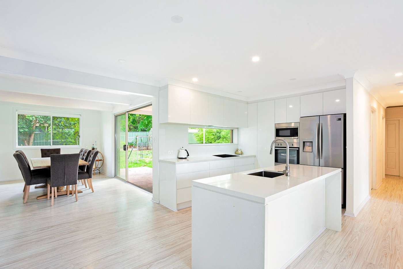 Main view of Homely house listing, 4 Park Road, Baulkham Hills, NSW 2153