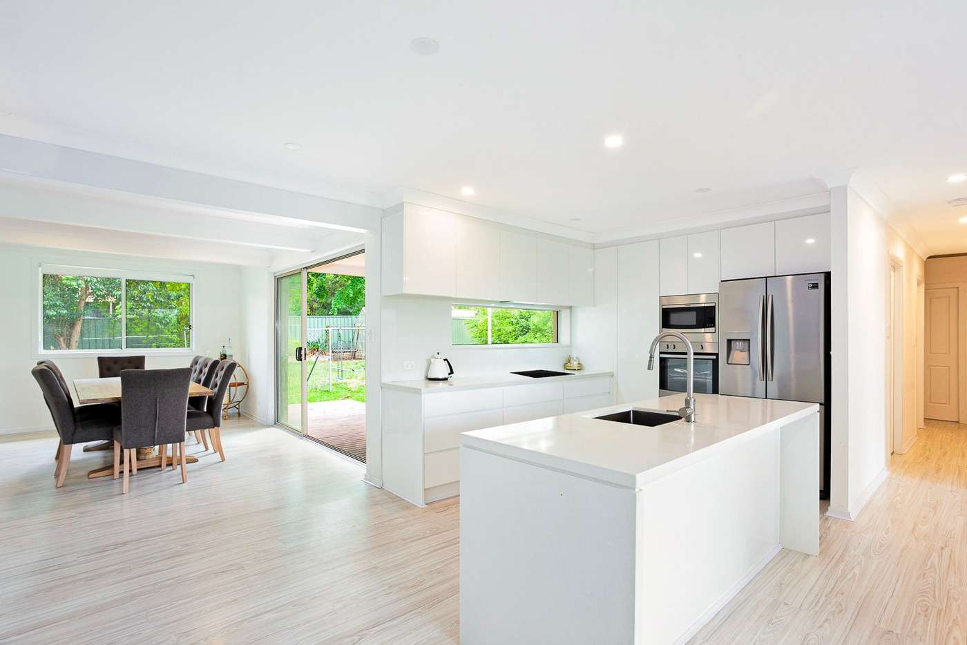 Main view of Homely house listing, 4 Park Road, Baulkham Hills NSW 2153