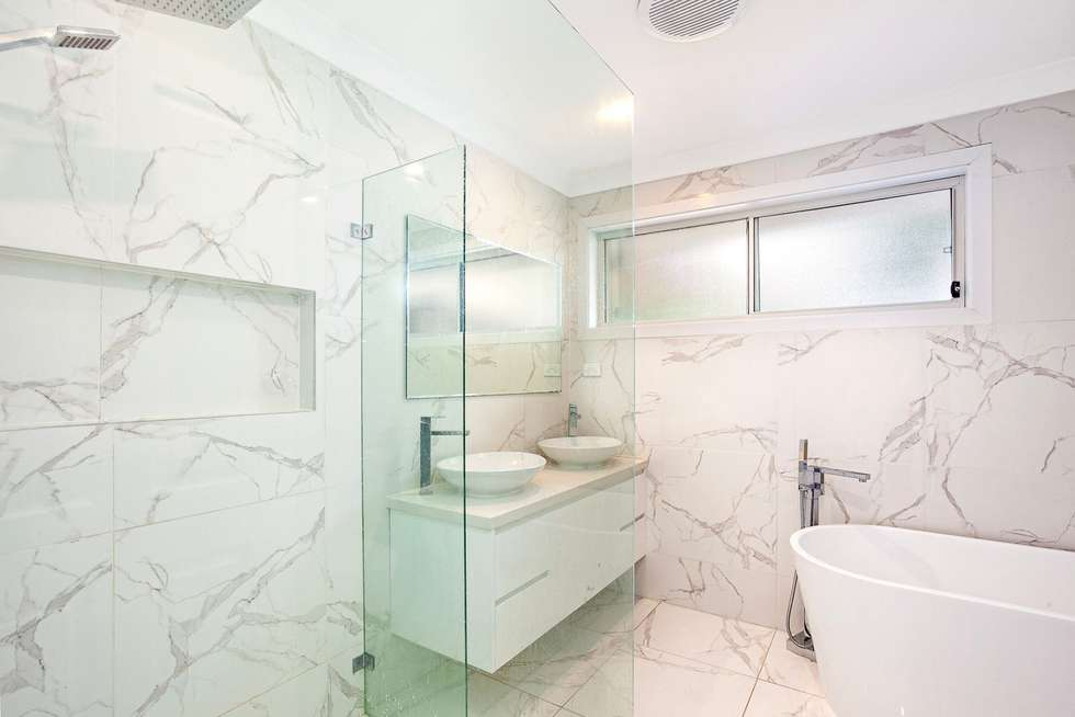 Second view of Homely house listing, 4 Park Road, Baulkham Hills NSW 2153