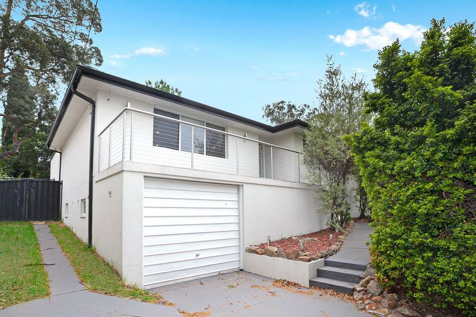 Third view of Homely house listing, 4 Park Road, Baulkham Hills NSW 2153