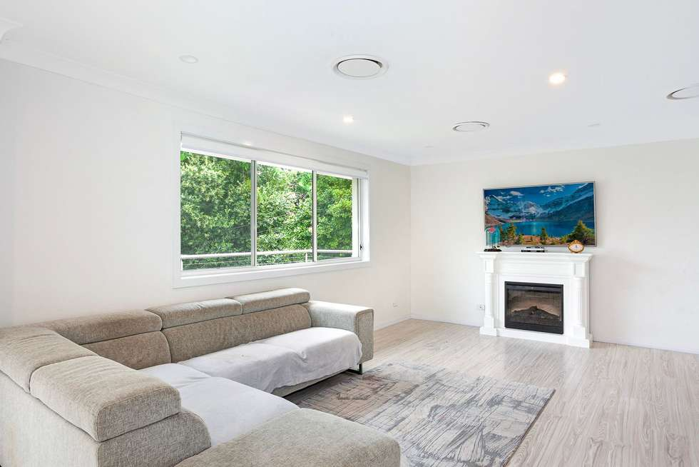 Fourth view of Homely house listing, 4 Park Road, Baulkham Hills NSW 2153