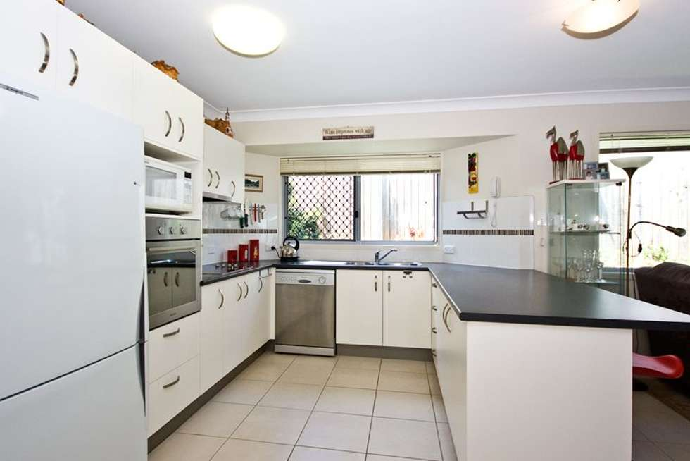 Second view of Homely villa listing, 8/45 Spencer Street, Aspley QLD 4034