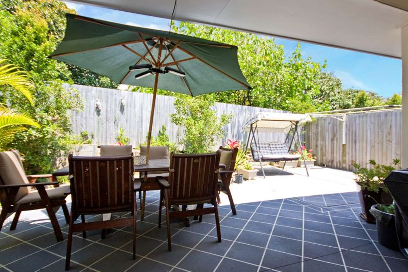 Seventh view of Homely villa listing, 8/45 Spencer Street, Aspley QLD 4034