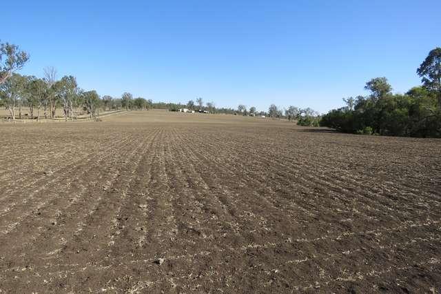 2180 Kingaroy Barkers Creek Road, Nanango QLD 4615