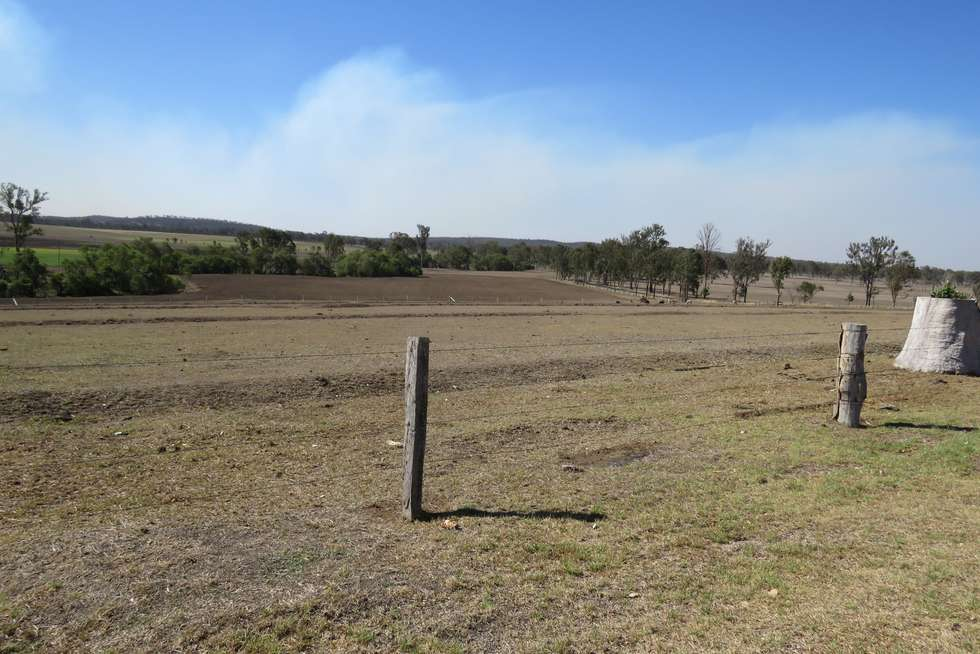 Second view of Homely cropping listing, 2180 Kingaroy Barkers Creek Road, Nanango QLD 4615