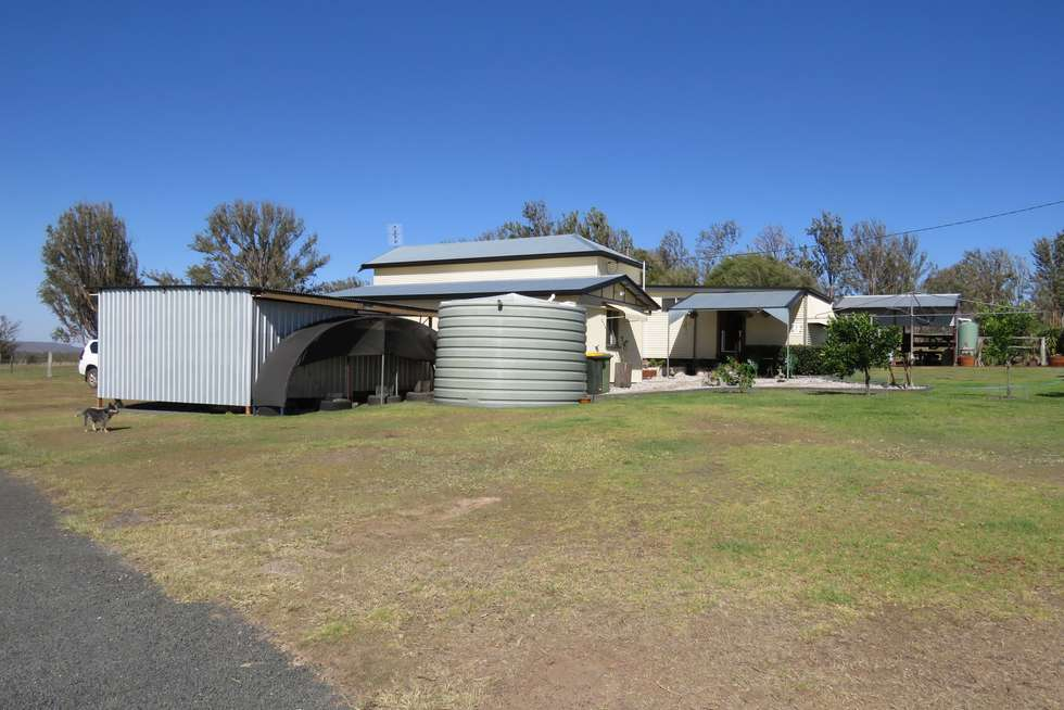 Fourth view of Homely cropping listing, 2180 Kingaroy Barkers Creek Road, Nanango QLD 4615