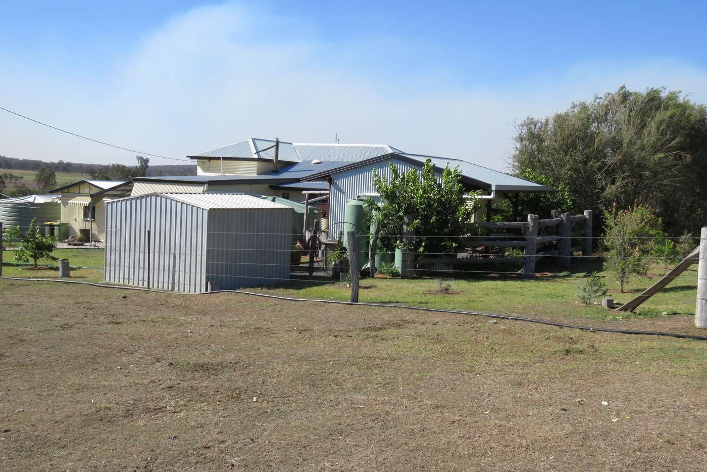 Seventh view of Homely cropping listing, 2180 Kingaroy Barkers Creek Road, Nanango QLD 4615