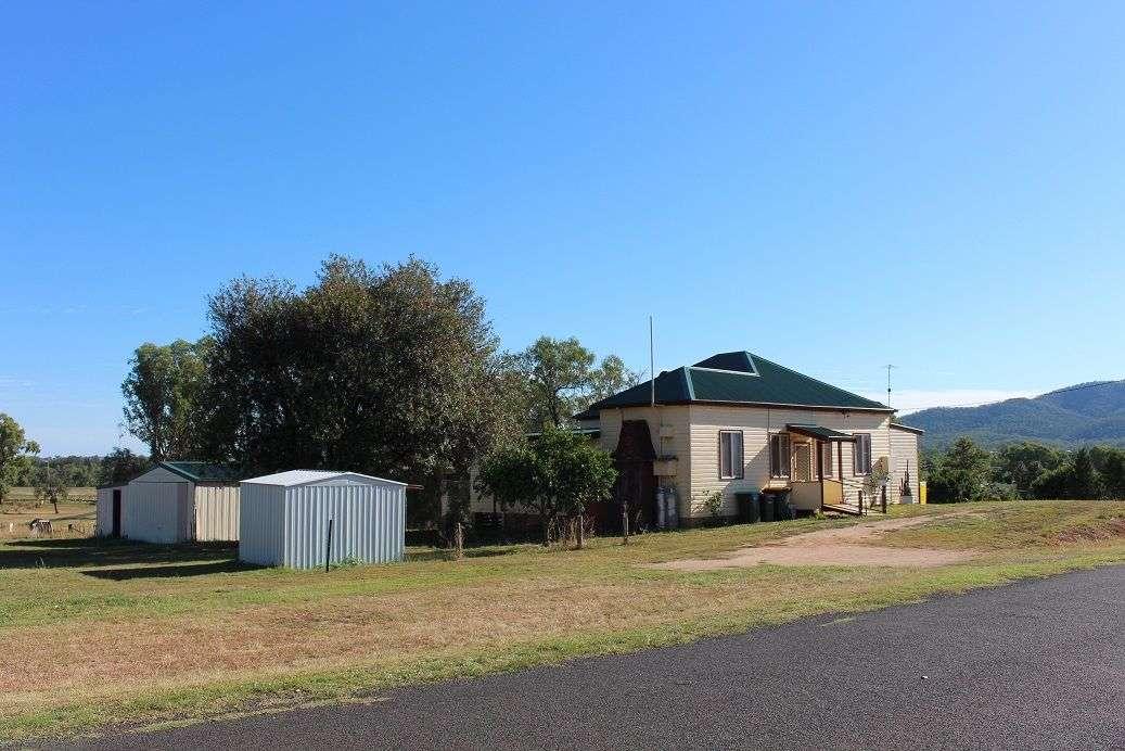 Main view of Homely house listing, 35 Bowen Street, Bingara, NSW 2404