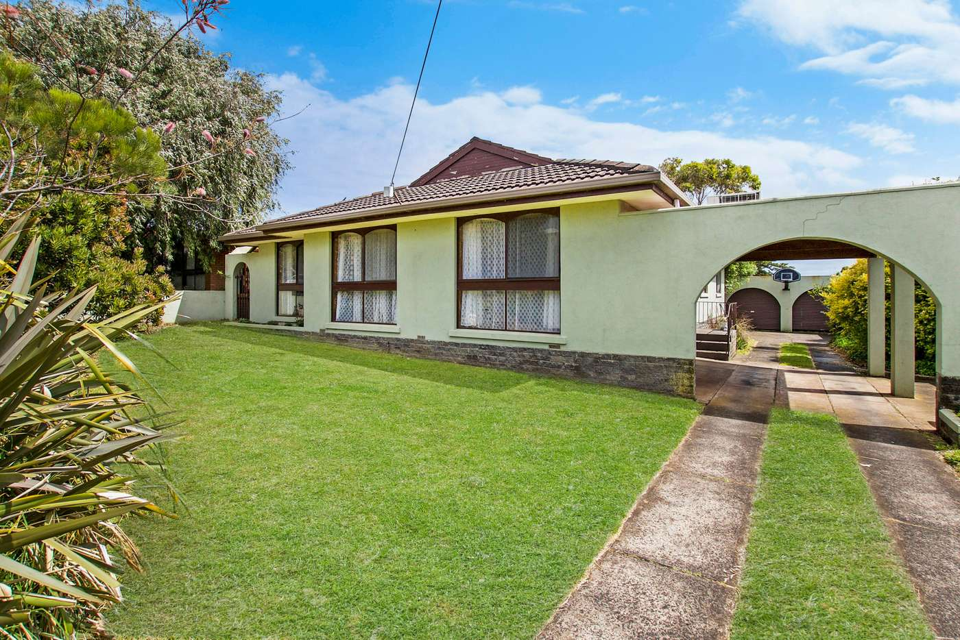 Main view of Homely house listing, 12 Thompson Street, Warrnambool VIC 3280