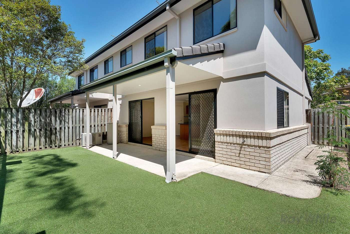 Main view of Homely townhouse listing, 33/201 Persse Road, Runcorn, QLD 4113