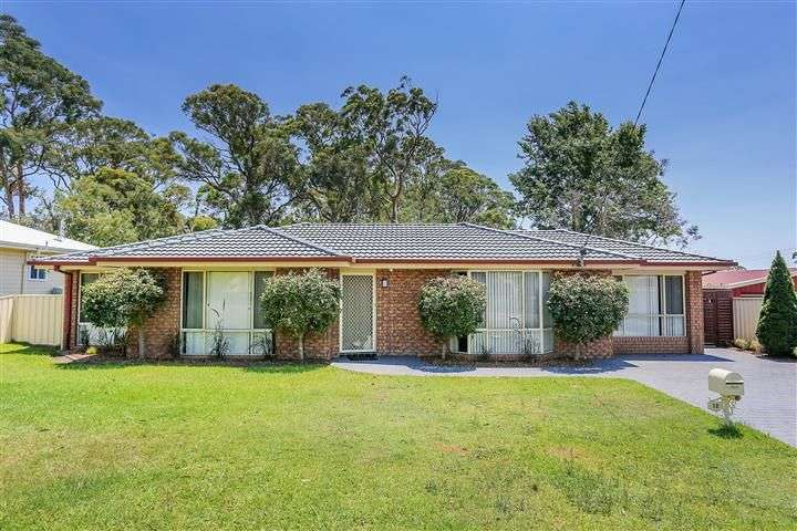 Main view of Homely house listing, 12 Brooks Street, Bonnells Bay, NSW 2264