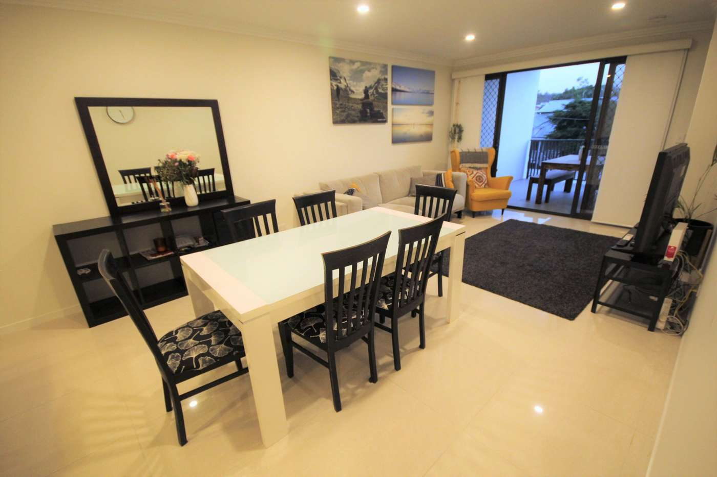Main view of Homely unit listing, 10/14 Pashen Street, Morningside, QLD 4170