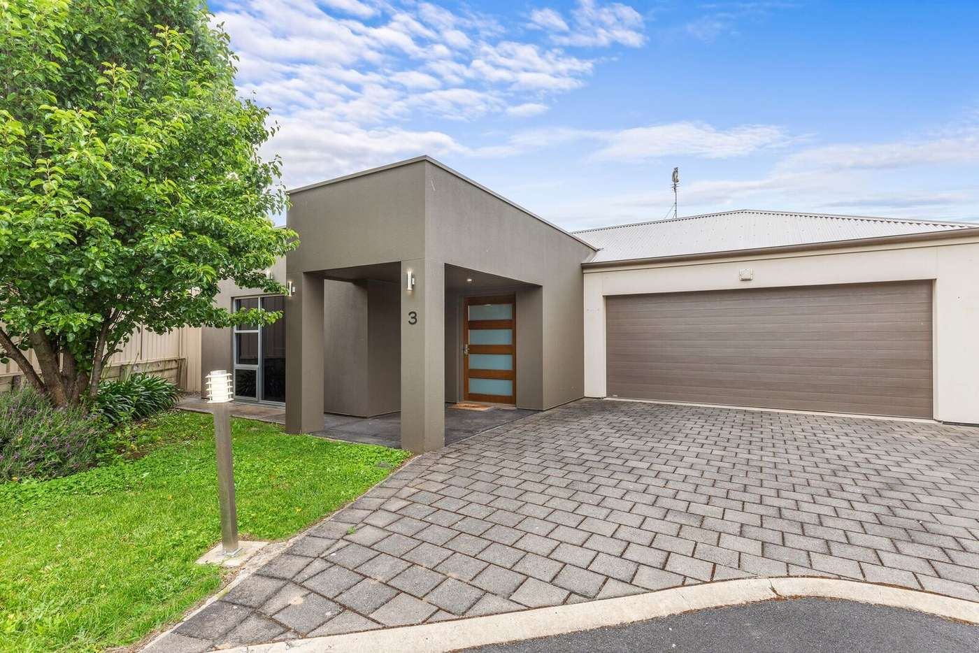 Main view of Homely house listing, 3/13 Allison Street, Mount Gambier, SA 5290