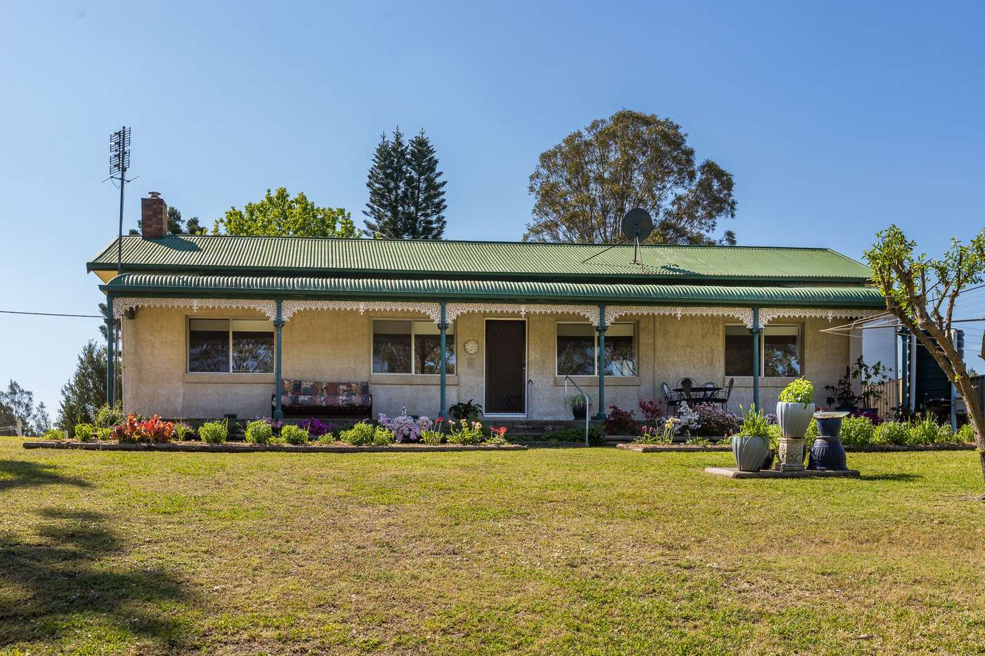 Main view of Homely house listing, 8 Grey Street, Clarence Town, NSW 2321