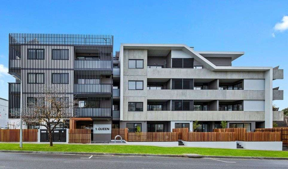 Main view of Homely apartment listing, 110/1 Queen Street, Blackburn, VIC 3130