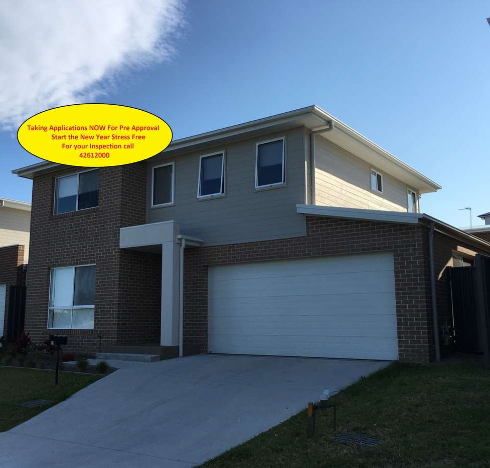 Main view of Homely house listing, 22 Saltwater Circuit, Kanahooka, NSW 2530