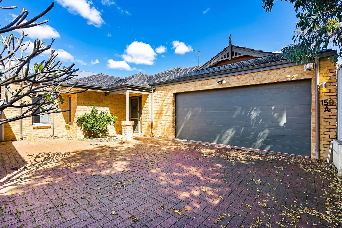 Main view of Homely house listing, 159A Huntriss Road, Doubleview, WA 6018