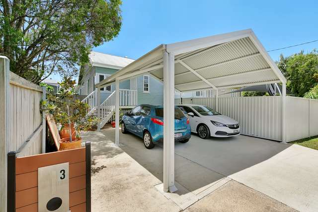 3 CHESTERFIELD Street, Wavell Heights QLD 4012