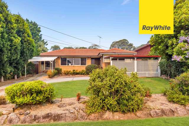 10 Lesley Avenue, Carlingford NSW 2118