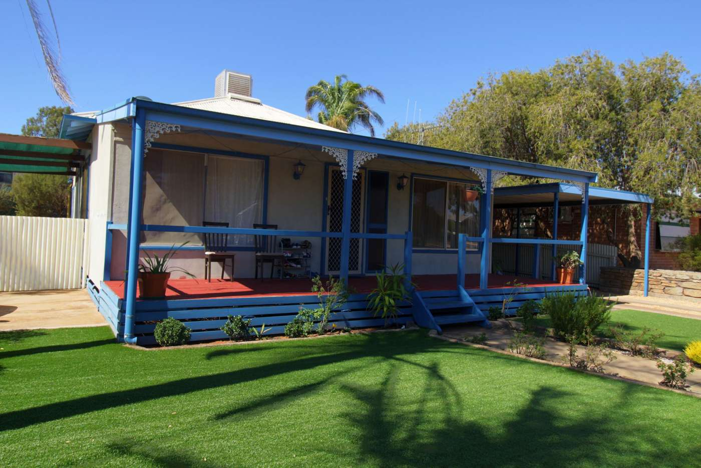 Main view of Homely house listing, 18 Phillips Road, Berri SA 5343