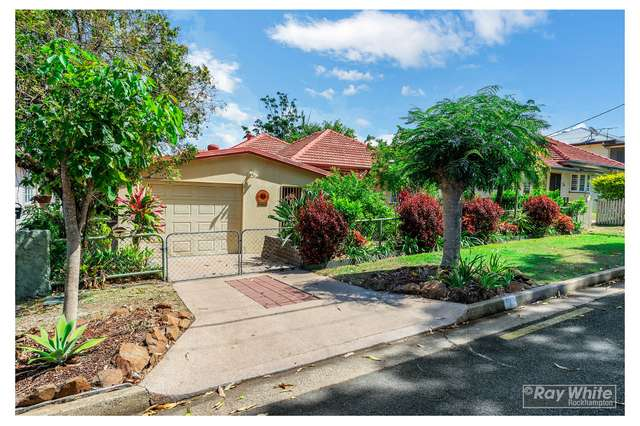 7 Spencer Street, The Range QLD 4700