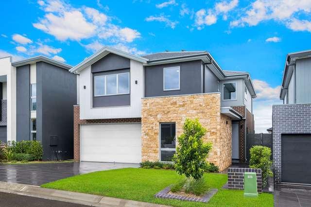 3 Sustainability Avenue, Kellyville NSW 2155