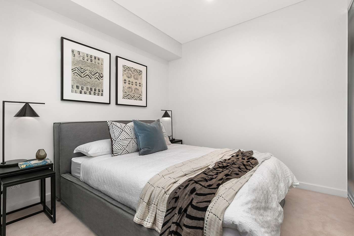 Sixth view of Homely apartment listing, A105/124-128 Killeaton Street, St Ives NSW 2075