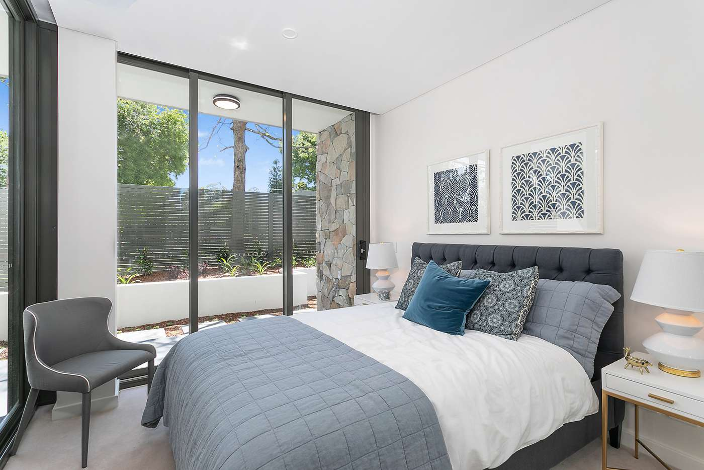 Seventh view of Homely apartment listing, A105/124-128 Killeaton Street, St Ives NSW 2075