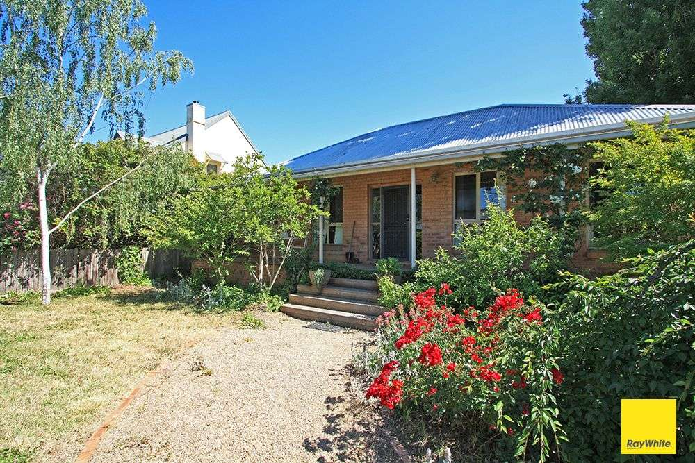 Main view of Homely house listing, 38a Turallo Terrace, Bungendore, NSW 2621