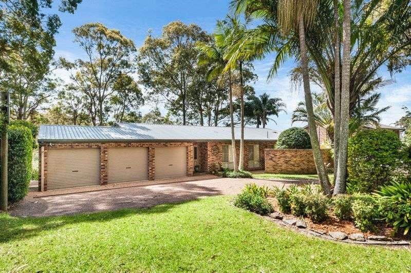 Main view of Homely house listing, 691 The Ridgeway, Tumbi Umbi, NSW 2261