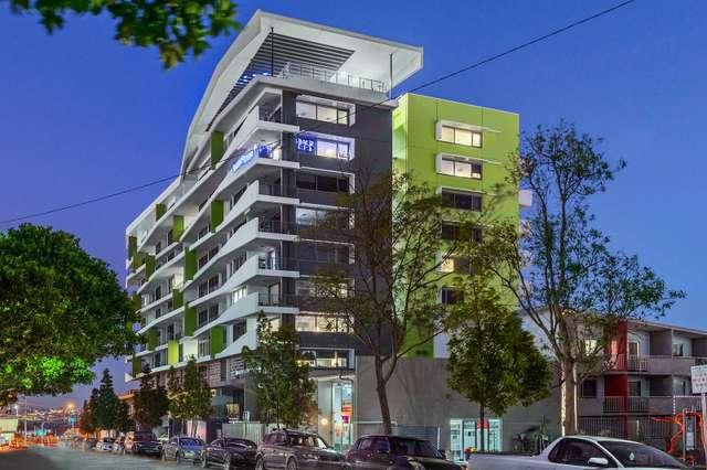 604/8 Jeays Street, Bowen Hills QLD 4006