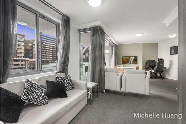 401/35 Peel Street, South Brisbane QLD 4101