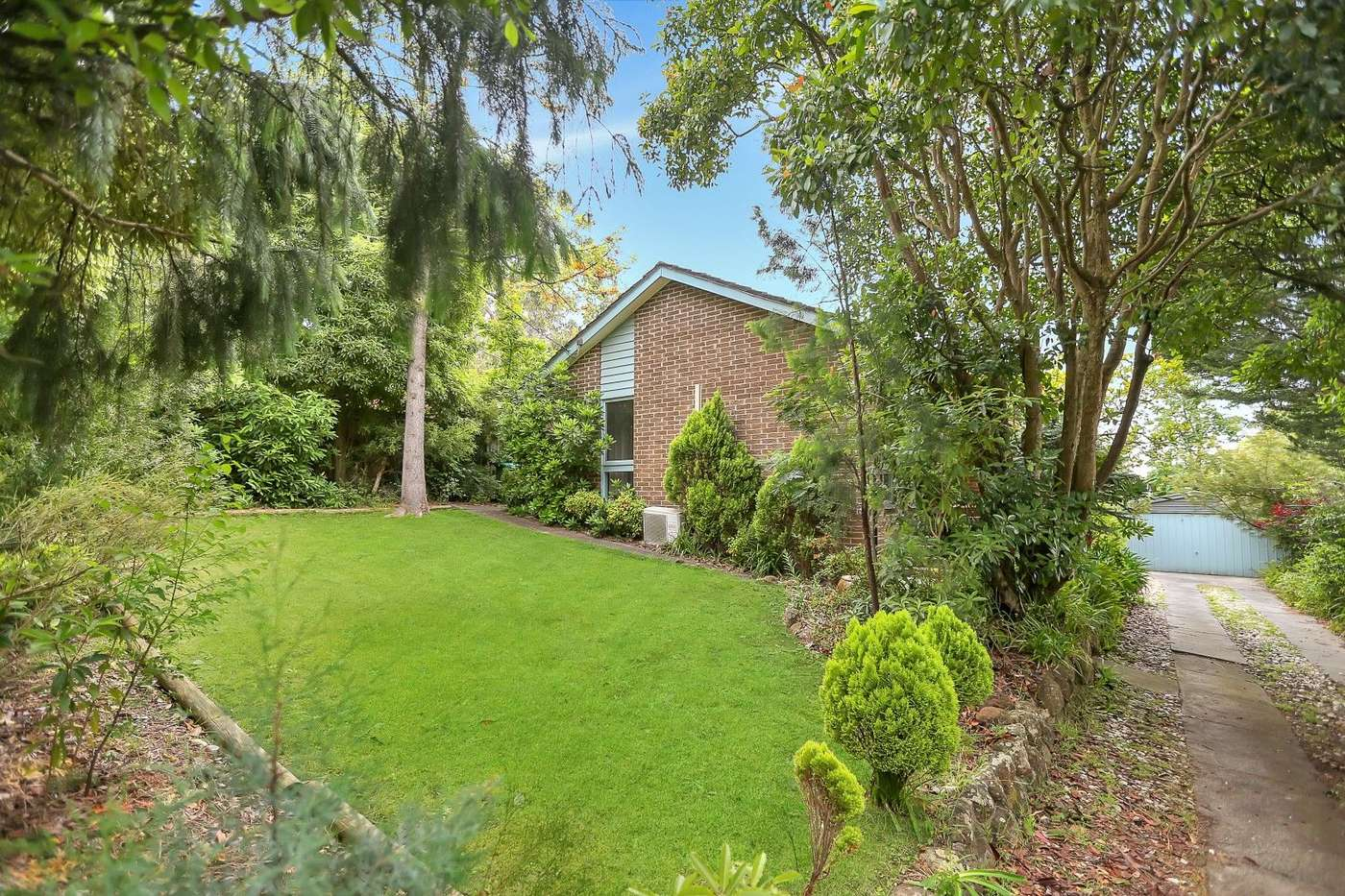 Main view of Homely house listing, 71 Montrose Road, Montrose, VIC 3765