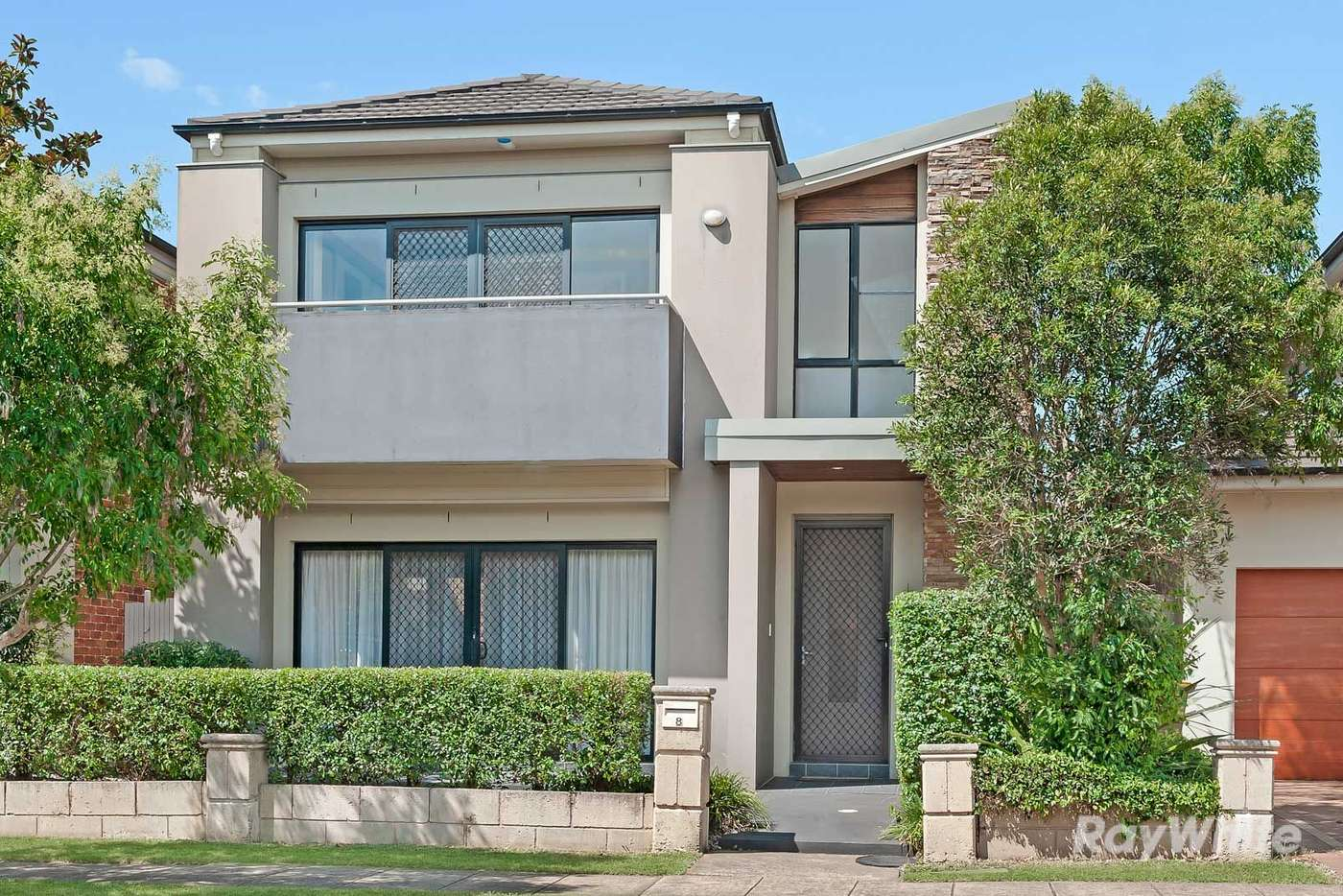 Main view of Homely house listing, 8 Malton Street, Stanhope Gardens NSW 2768