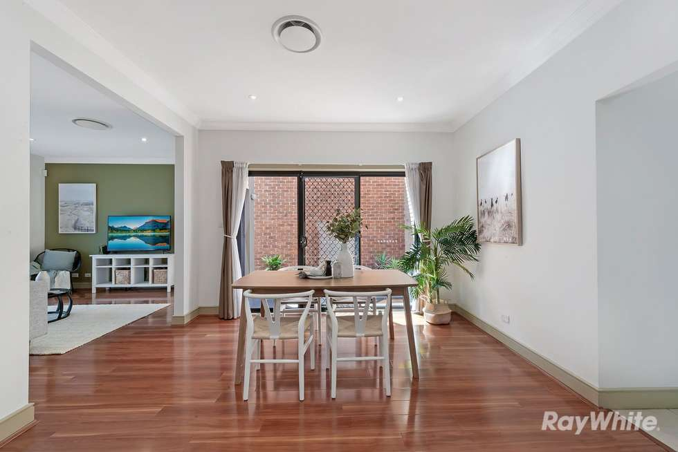 Third view of Homely house listing, 8 Malton Street, Stanhope Gardens NSW 2768