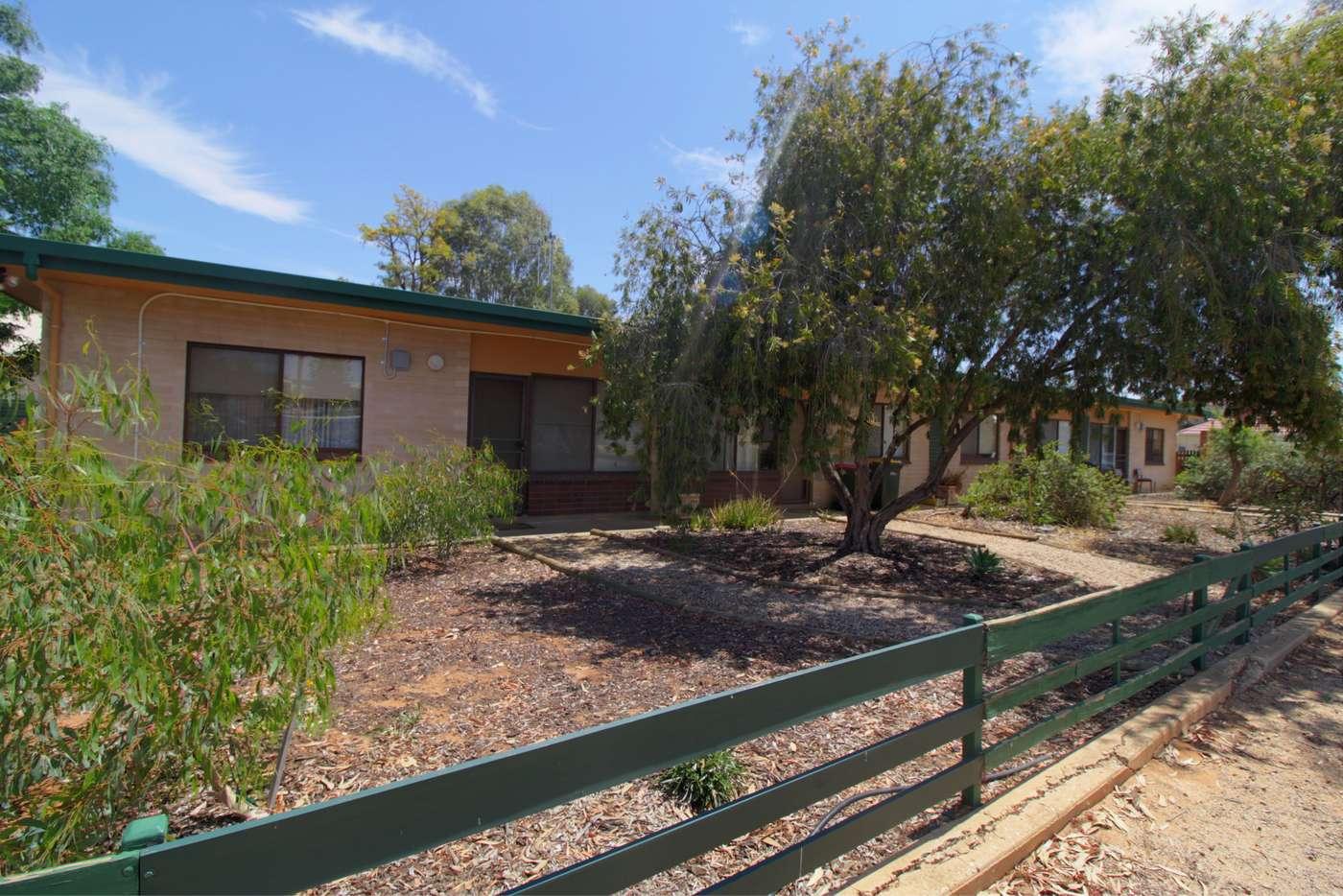 Main view of Homely unit listing, Units 1-4, 13 Zante Road, Berri SA 5343