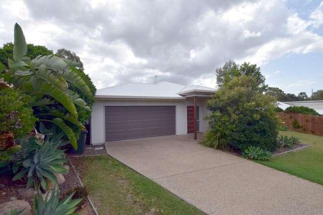 48 Skyline Drive, New Auckland QLD 4680