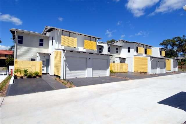 22/10 Nothling Street, New Auckland QLD 4680