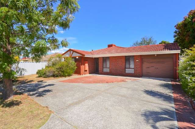162 Morley Drive East, Eden Hill WA 6054