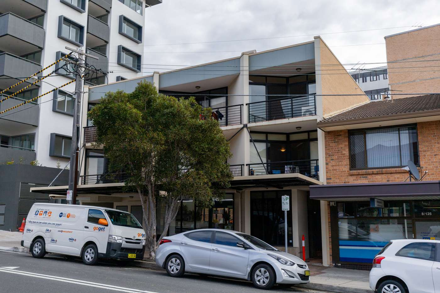 Main view of Homely apartment listing, 6/128 Garden Street, Maroubra, NSW 2035