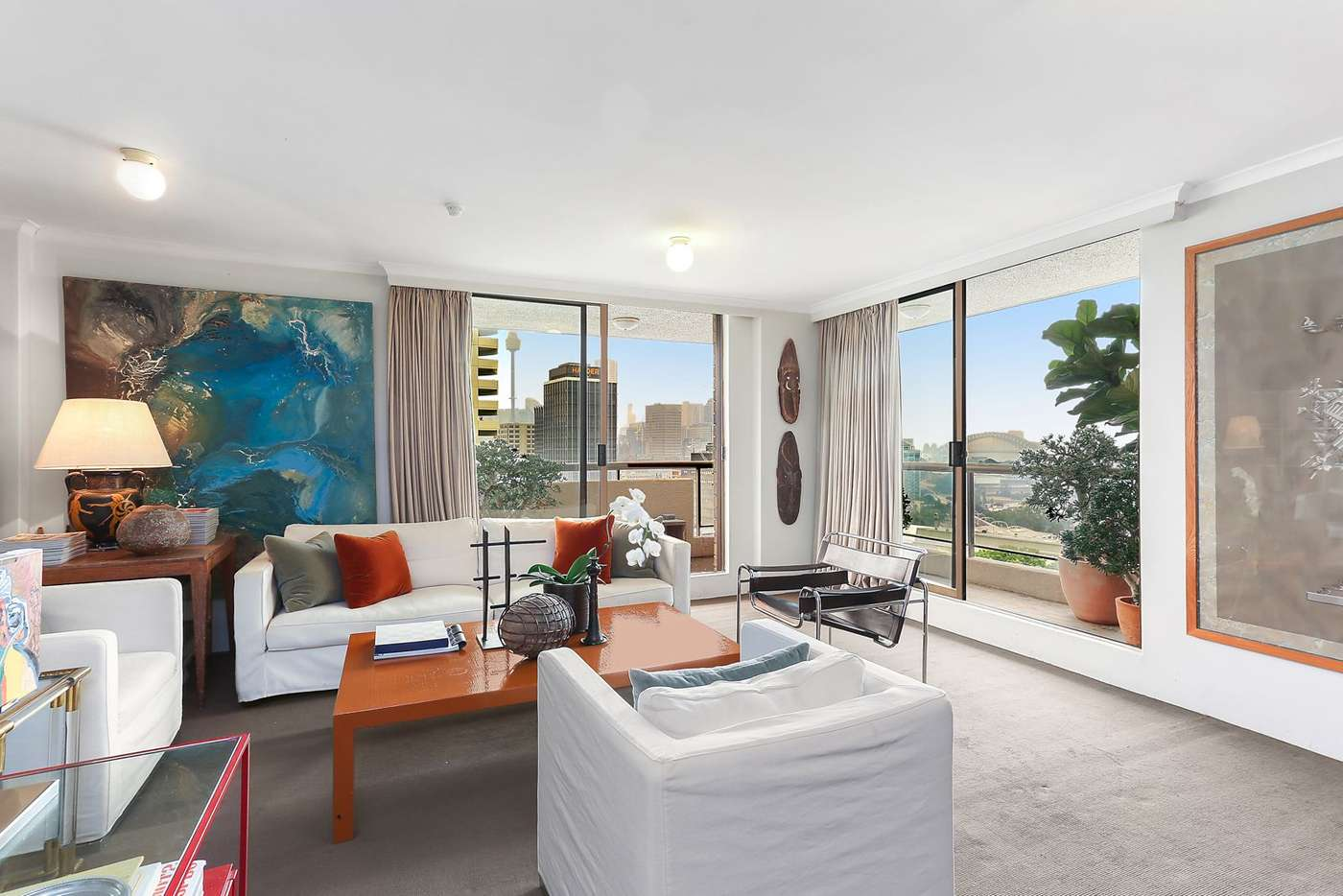Main view of Homely apartment listing, 36/5-15 Farrell Avenue, Darlinghurst, NSW 2010